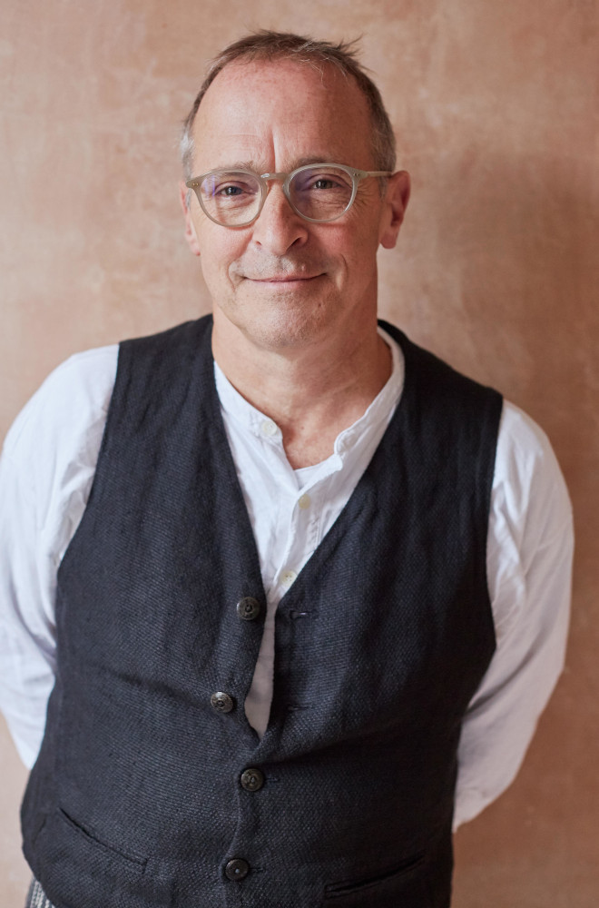 David Sedaris Featured