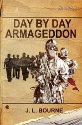 Day By Day Armageddon Book Review