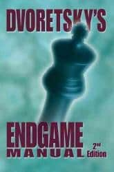 Dvoretsky's Endgame Manual Book Review