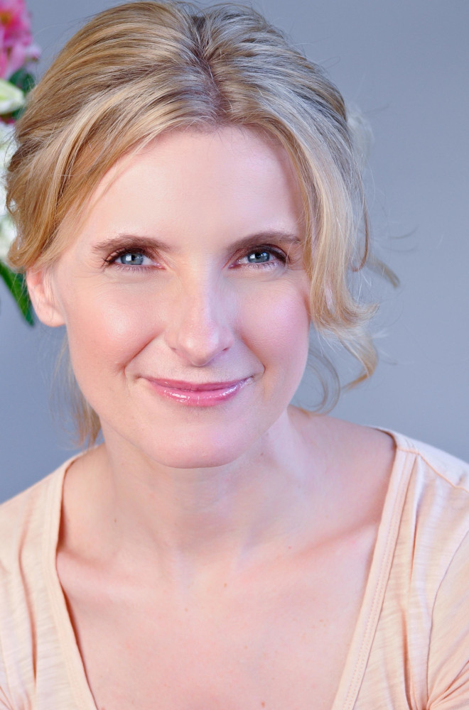 Elizabeth Gilbert Featured