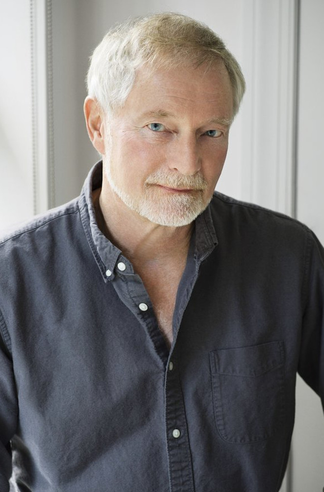 Erik Larson Featured