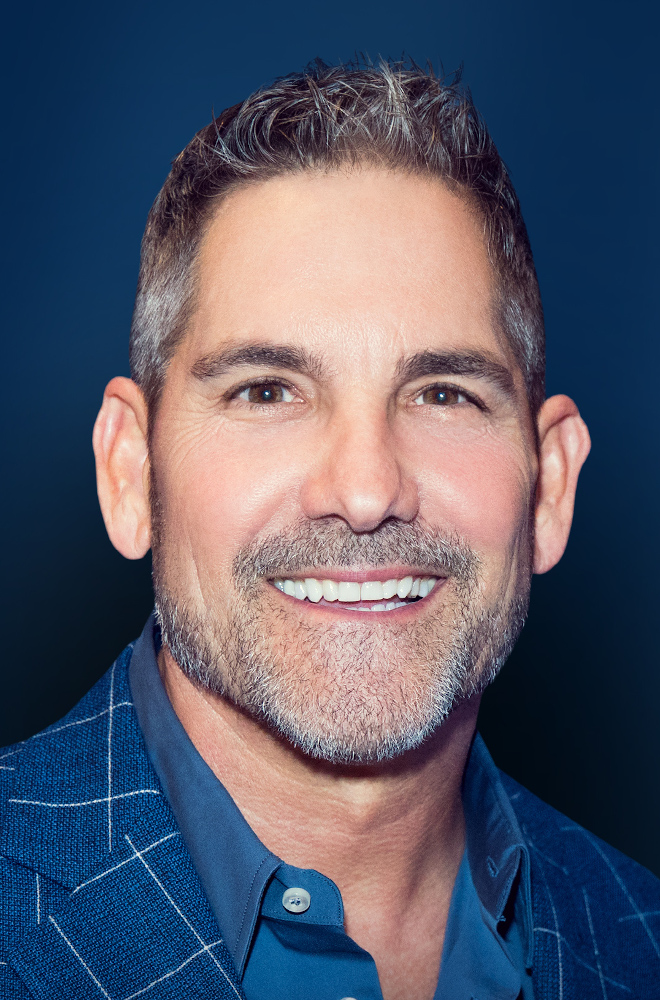Grant Cardone Featured