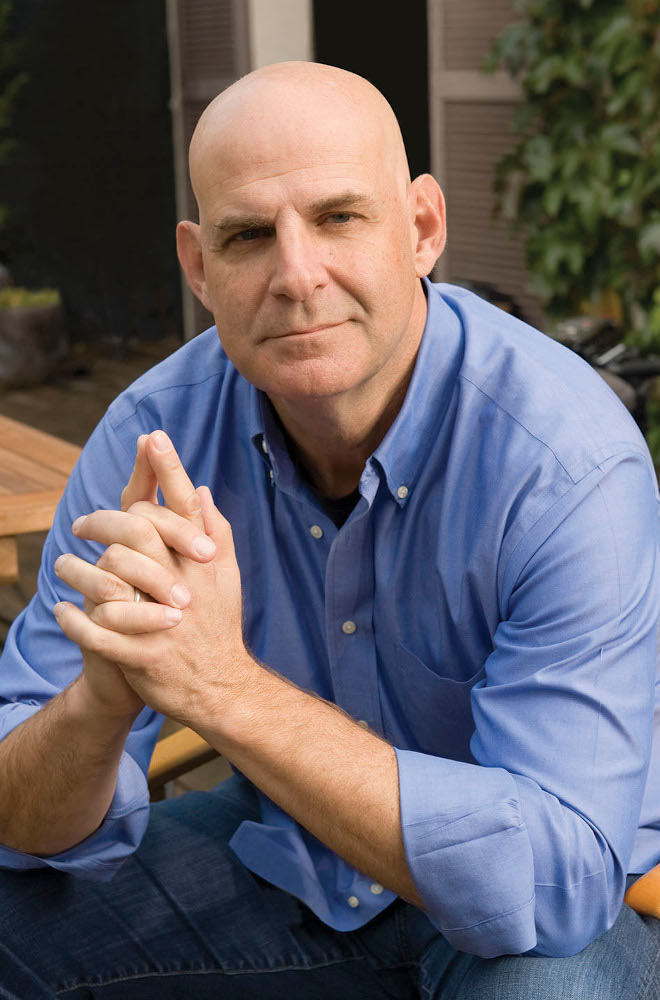 Harlan Coben Featured