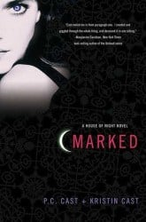 House of Night Book Series Review