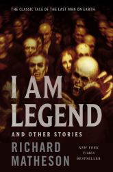 I Am Legend and Other Stories Book Review