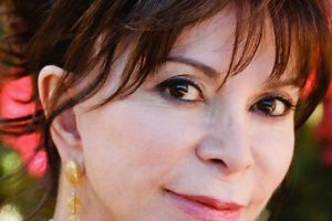 Isabel Allende Featured