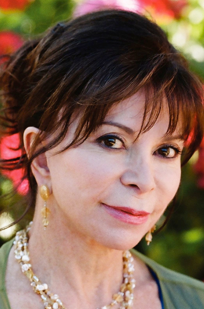 Isabel Allende Featured