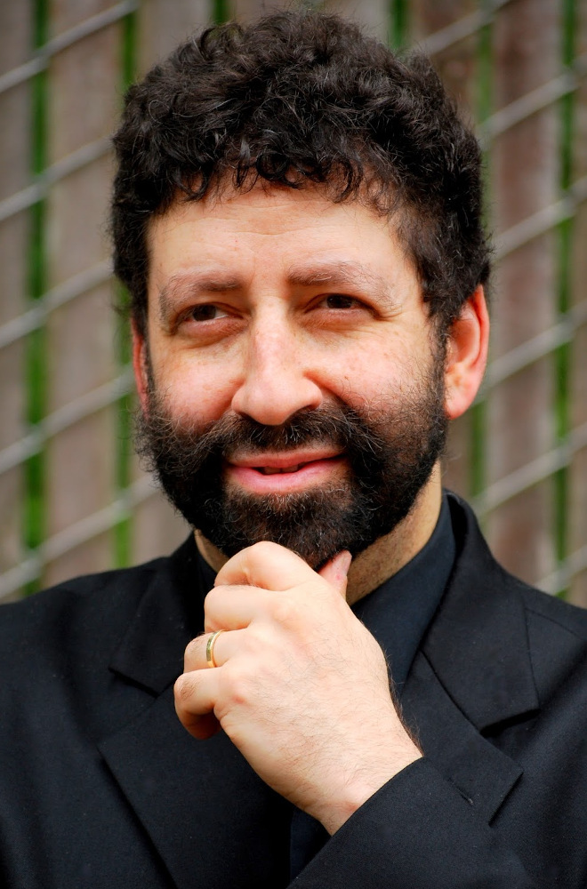 Jonathan Cahn Featured