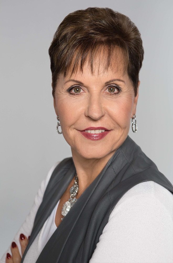 Joyce Meyer Featured