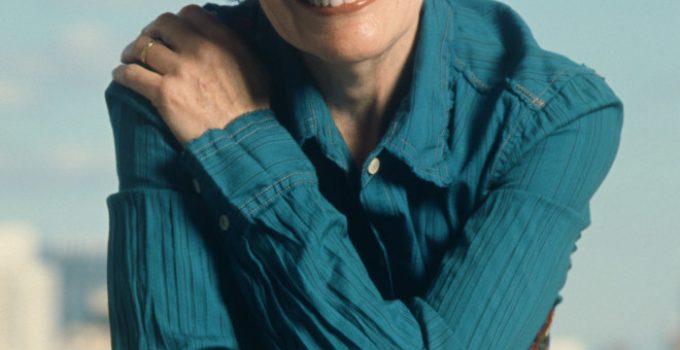 Judy Blume Featured