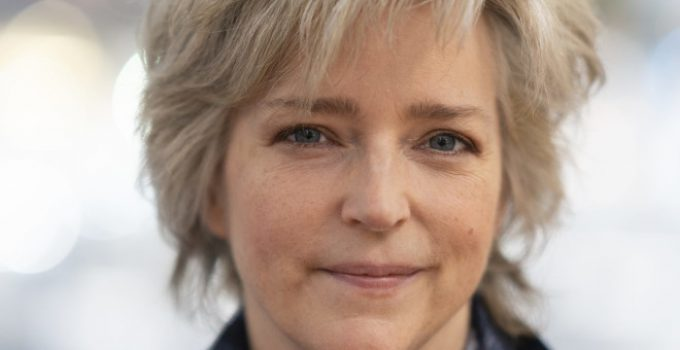 Karin Slaughter Featured