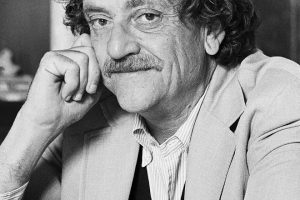 Kurt Vonnegut Featured
