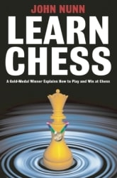 Learn Chess Book Review