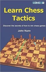 Learn Chess Tactics Book Review