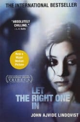 Let the Right One In Book Review