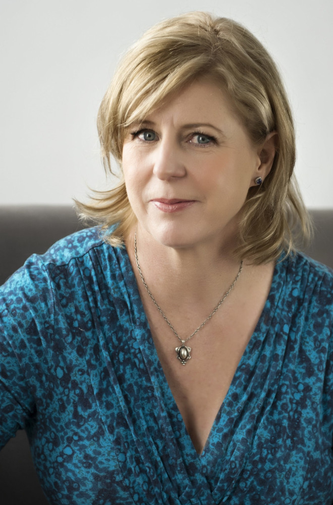 Liane Moriarty Homepage