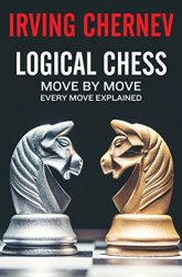 Logical Chess Move By Move Book Review