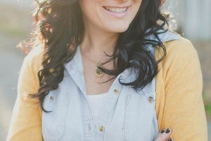 Lysa TerKeurst Featured