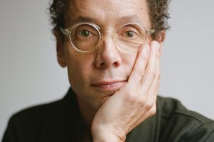 Malcolm Gladwell Featured