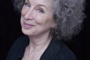 Margaret Atwood Featured