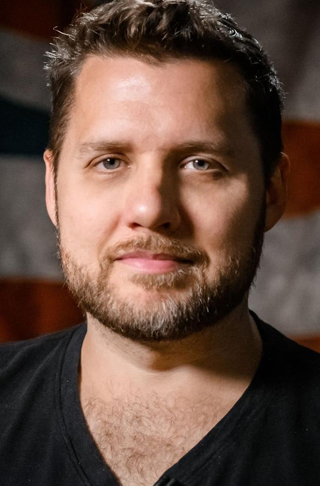 Mark Manson Featured