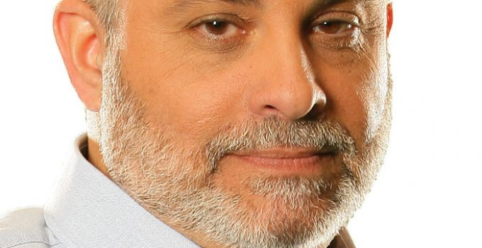 Mark R. Levin Featured