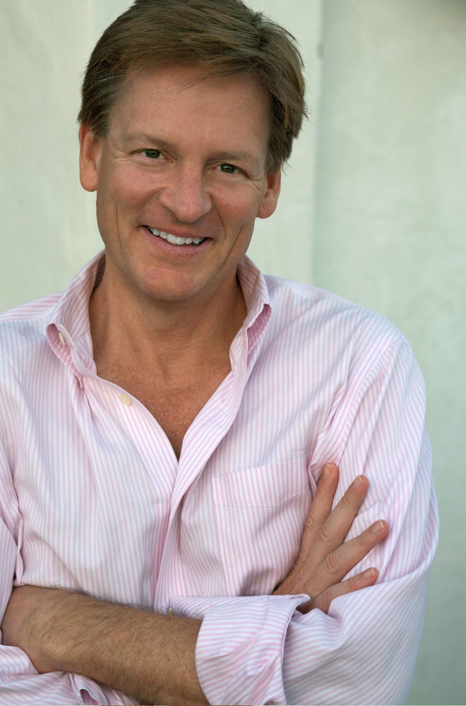 Michael Lewis Featured
