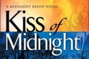 Midnight Breed Book Series Review