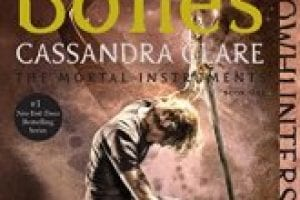 Mortal Instruments Book Series Review