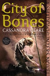 Mortal Instruments Book Series Review