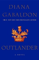 Outlander Book Series Review