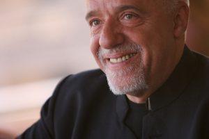 Paulo Coelho Featured