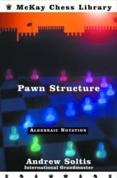 Pawn Structure Chess Book Review