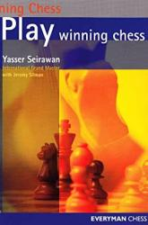 Play Winning Chess Book Review
