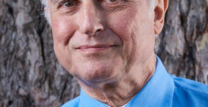 Richard Dawkins Featured