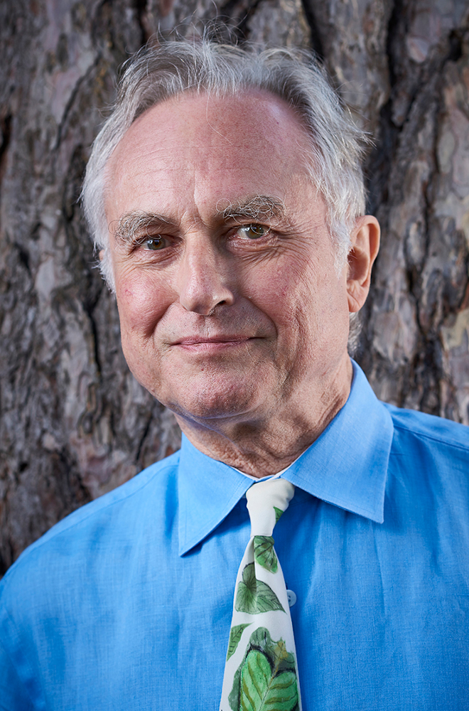 Richard Dawkins Featured
