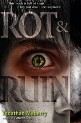 Rot and Ruin Book Series Review