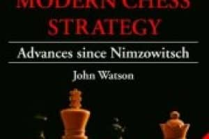 Secrets of Modern Chess Strategy Book Review