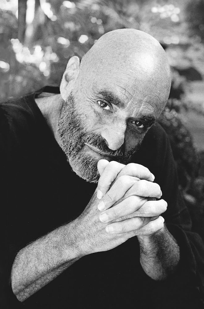 Shel Silverstein Featured