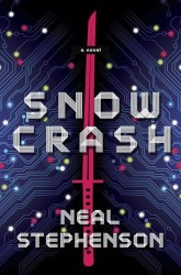 Snow Crash Book Review