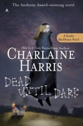 Sookie Stackhouse Book Series Review