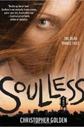 Soulless Review