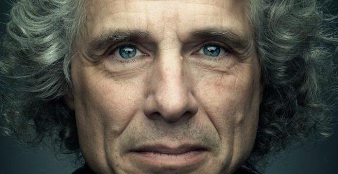 Steven Pinker Featured