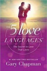 The 5 Love Languages Secret Book Review