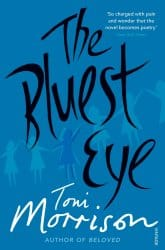 The Bluest Eye Book Review