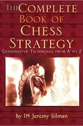 The Complete Book of Chess Strategy Book Review