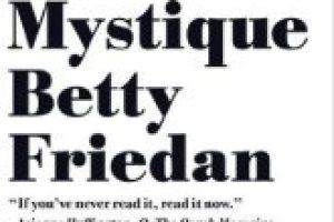 The Feminine Mystique Book Review