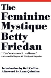 The Feminine Mystique Book Review