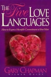 The Five Languages Heartfelt Commitment Book Review