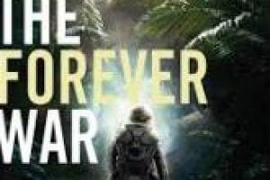 The Forever War Book Series Review